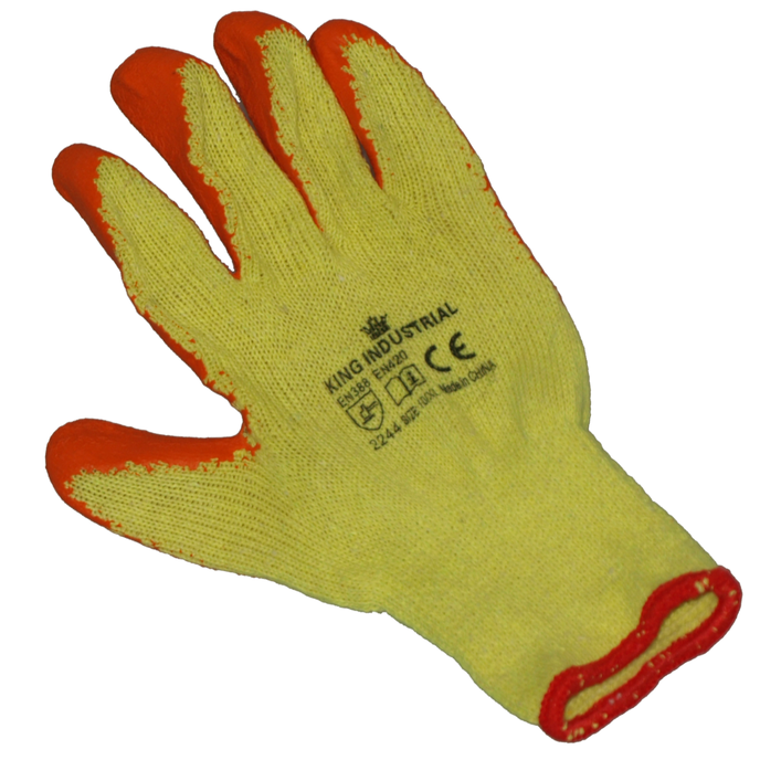 Grip & Grab Work Gloves