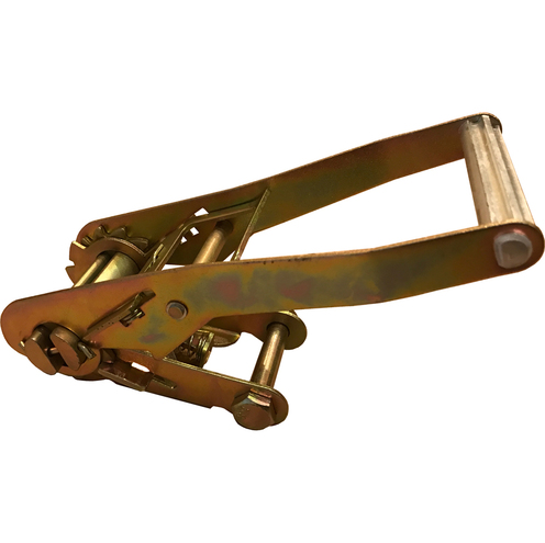 Ratchet Strap - 10m x 50mm - 5000kg break force