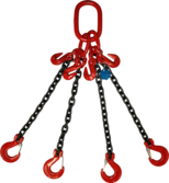 Lifting Chain Sling lashing chain